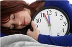 Ngủ như thế nào để chợp mắt 5 phút hiệu quả như 6 giờ?