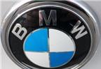 Bí mật về logo hãng xe hơi BMW