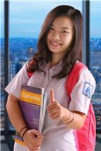 Bí quyết học tiếng Anh của quán quân olympic tiếng Anh THCS