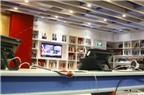 Thư viện dành cho các bạn trẻ thích học tiếng Anh