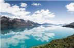 Ngắm phong cảnh tuyệt đẹp ở quốc đảo New Zealand
