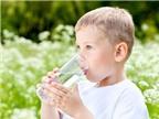 Thực phẩm phòng ngừa nhiễm trùng cho trẻ