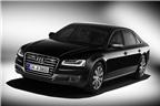 Audi A8L chống đạn giống như xe dành cho điệp viên