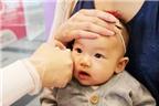 Dấu hiệu nhận biết trẻ bị viêm đường hô hấp
