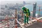Giá dầu lao dốc, Abu Dhabi tìm cách bán tài sản