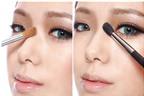 Bí quyết trang điểm sống mũi đẹp