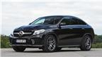 So sánh Mercedes GLE Coupe, BMW X6 và Range Rover Sport