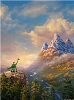 """Trailer mới của """"Chú khủng long tốt bụng"""" khiến khán giả """"tan chảy"""""""