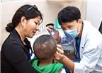 Dùng kháng sinh điều trị các bệnh ở mắt