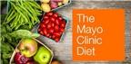 Phương pháp giảm cân lý tưởng Mayo Clinic Diet