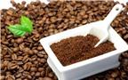 Tuyệt chiêu làm trắng da, ngăn ngừa nếp nhăn với bã cà phê