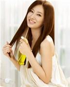 Bí quyết chăm sóc tóc lúc giao mùa