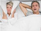 Cách trị ngáy ngủ đơn giản mà hiệu quả
