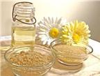 Công dụng trị bệnh của nguyên liệu trong bếp nhà bạn