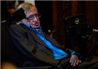 """Stephen Hawking: """"Phụ nữ là bí ẩn hấp dẫn nhất"""""""