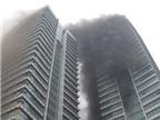 Bí quyết thoát hiểm an toàn khi chung cư gặp hỏa hoạn