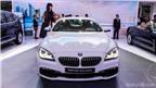 BMW 640i Gran Coupé phiên bản mới có giá bán công bố 3,640 tỷ đồng