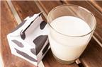 Cách dùng và bảo quản sữa nước