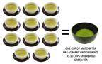Loại trà tốt hơn trà xanh gấp 10 lần