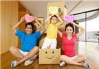 3 điều bố mẹ không nên giấu giếm với con cái