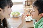 5 loại thực phẩm nên loại ngay khỏi thực đơn của bé