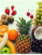 Cao huyết áp ăn gì thì tốt?