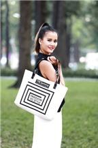 Phong cách nổi bật của Hương Ly tại Vietnam's Next Top Model