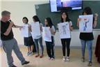 Thí điểm dạy toán lớp 10 bằng tiếng Anh