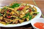 15 món ngon ngất ngây trên đất Tuyên Quang