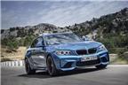 BMW M2 Coupe: Sang trọng và thể thao