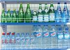 Nước khoáng hàm lượng thấp an toàn và tốt cho cơ thể