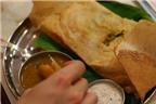 10 món ăn phải thử khi đến Ấn Độ