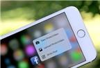 iPhone đời cũ được giả lập tính năng 3D Touch