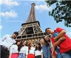 Thực tập châu Âu - Đi để trải nghiệm