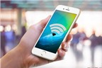 Apple 'minh oan' cho tính năng tự chuyển Wi-Fi sang mạng di động