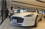 Aston Martin điêu đứng vì triệu hồi xe