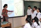 Bí quyết giúp học sinh dùng sơ đồ tư duy học Lịch sử