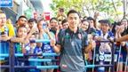 Bí quyết kinh doanh của các CLB Thái Lan: Tạo dựng thần tượng ở mọi nơi
