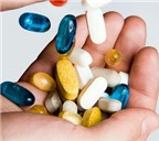 Dùng ibuprofen giảm đau, chống viêm