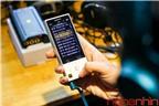 Trải nghiệm nhanh máy nghe nhạc Sony ZX100 giá 10 triệu