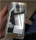 Cách biến nắp lưng Galaxy Note 5 thành trong suốt