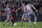 Luis Enrique: 'Neymar nhanh như điện. Nếu là đá tập, Barca đã ghi 9 hay 10 bàn'
