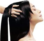 Chăm sóc tóc mùa hanh khô