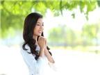 Đại diện Việt Nam tại Miss International 2015 khoe khả năng tiếng Anh chuẩn