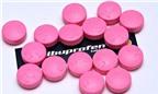 Nguy cơ tim mạch do dùng thuốc Ibuprofen liều cao