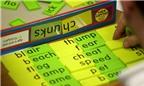 Thử tài chính tả tiếng Anh với 20 câu trắc nghiệm