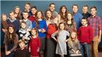 Cách sắp xếp nhà cửa khoa học của gia đình có 18 con