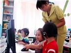 Học tiếng Anh mầm non: Cho trẻ học sớm nhưng phải đúng phương pháp