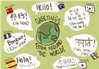Những lời khuyên giúp bạn vượt qua rào cản ngôn ngữ khi đi du lịch