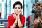 Phong cách thời trang mùa Thu quyến rũ của Hoa hậu quý bà Sương Đặng